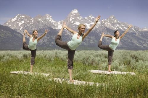 Yoga Today