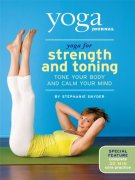 Yoga for Strength and Toning by Stephanie Snyder