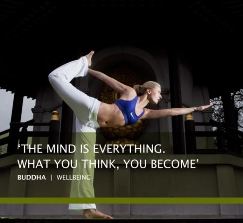 50 Amazing Yoga Quotes and a Winner of the Manduka eKO Lite ...