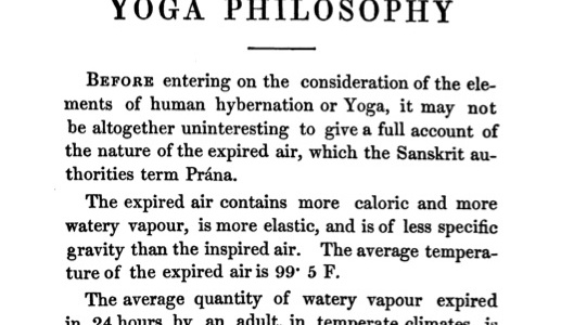 A Treatise On The Yoga Philosophy Daily Cup Of Yoga