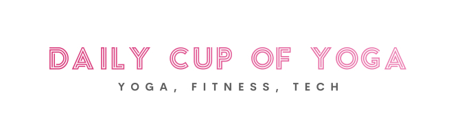 For your daily yoga practice visit Daily Cup of Yoga's website